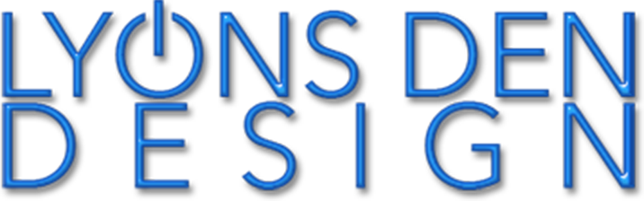 Lyons Den Design - Wordpress Consulting & Web Design