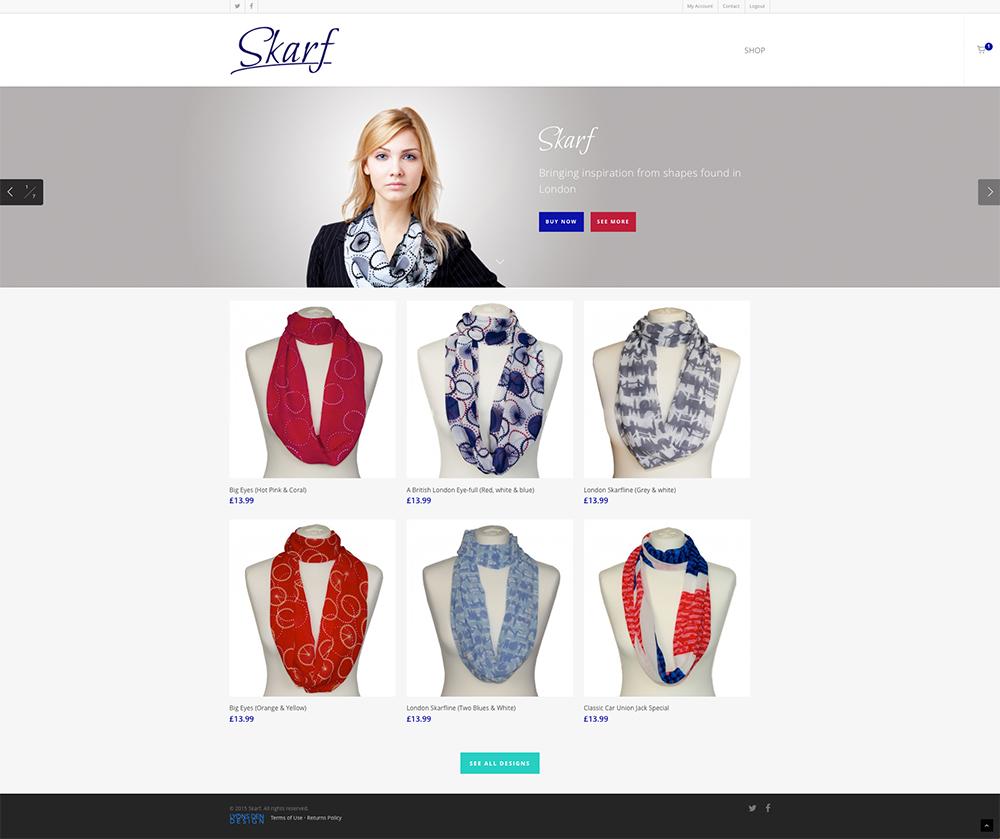 skarf.co.uk